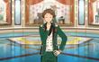 Mitsuru Tenma √AtoZ Outfit