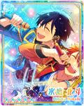 (Guiding Trickstar) Hokuto Hidaka Rainbow Road Bloomed