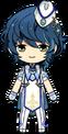 Tsumugi Aoba Sailor Outfit chibi