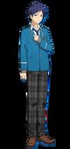Yuzuru Fushimi 1