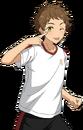 (Showdown with Mama) Mitsuru Tenma Full Render Bloomed