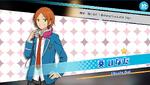 Hinata Aoi (Card) Scout CG