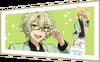 Hiyori Tomoe JINS Glasses Closeup