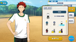 Kuro Kiryu PE Uniform Outfit