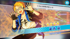 (Night Escort) Makoto Yuuki Scout CG