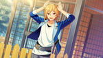 (Rabbit's Feelings) Nazuna Nito CG