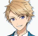 Arashi button2