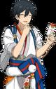 (Celebration and Accomplishment) Hokuto Hidaka Full Render