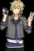 (Overtime Caprice) Kaoru Hakaze Full Render