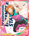 (2wink's Dazzling Smile) Hinata Aoi Bloomed