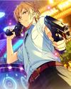 (Gunman of the Wasteland) Kaoru Hakaze Frameless