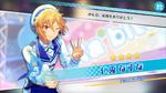 (Smiling Rabbits) Nazuna Nito Scout CG