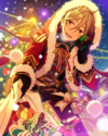 (Winter Santa) Tomoya Mashiro Frameless Bloomed