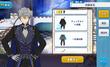Izumi Sena Checkmate Outfit