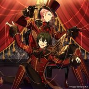 Valkyrie Unit Song CD