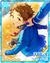 (Snowman) Mitsuru Tenma