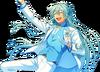 (3rd Anniversary) Wataru Hibiki Full Render Bloomed