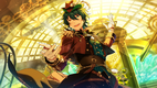 (Antique Fragment) Mika Kagehira CG2