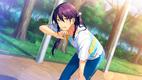 (Master Swordsman's Dance) Souma Kanzaki CG