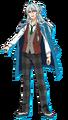 Wataru Hibiki Anime Profile