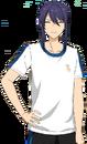 Souma Kanzaki PE Dialogue Render