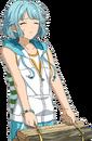 (Camping Cuisine) Hajime Shino Full Render