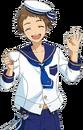 (Positive Conduct) Mitsuru Tenma Full Render Bloomed