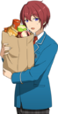 (Snacks) Tsukasa Suou Full Render