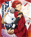 (AKATSUKI's Fist) Kuro Kiryu Frameless Bloomed