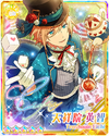 (Hatter's Temptation) Eichi Tenshouin Rainbow Road Bloomed