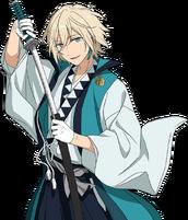 (Sickly Loyalist) Eichi Tenshouin Full Render Bloomed