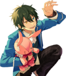 (Poison À La Mode) Mika Kagehira Full Render