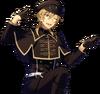 (Demon's Temptation) Kaoru Hakaze Full Render