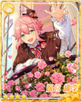(Flowers' Embrace) Tori Himemiya Bloomed