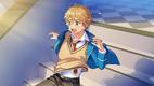(Moving Heart's Future) Tomoya Mashiro CG
