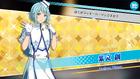 (Sea and Gondola) Hajime Shino Scout CG