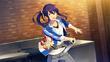 (Sharp Blade's Edge) Souma Kanzaki CG2