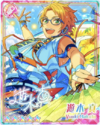 (Sunlit Sunflowers) Makoto Yuuki Rainbow Road Bloomed