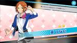 (Academy Idol) Hinata Aoi Scout CG