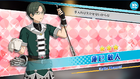 (Green Arrow) Keito Hasumi Scout CG