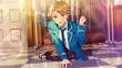 (Knight's Dance) Arashi Narukami CG