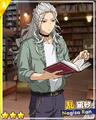 (Peaceful Library) Nagisa Ran M