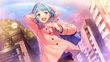 (Rainbow Prism) Hajime Shino CG2