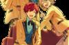 (StarPro's Airhead) Hiiro Amagi Full Render Bloomed