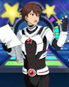 (Vigorous Leader) Chiaki Morisawa Frameless
