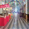 Hallway (School Festival)