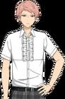 Shu Itsuki Summer School Dialogue Render