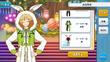 Sora Harukawa Easter Outfit