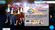 Trickstar In-Game Unit Profile 2018