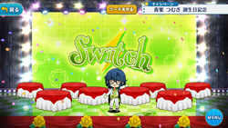 Tsumugi Aoba Birthday 2018 Stage